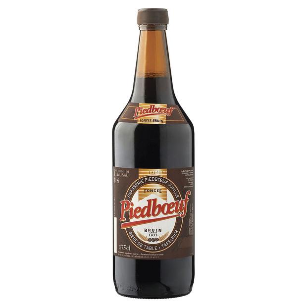 Ah! La belge vie: la bière de mamy