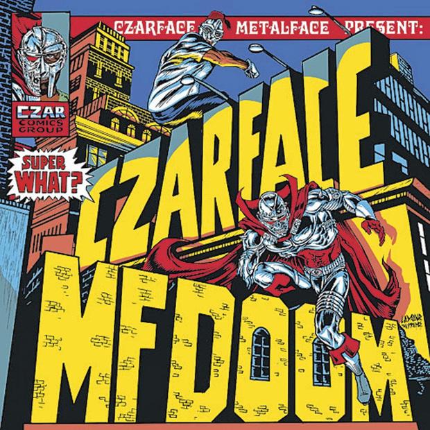 MF Doom & Czarface