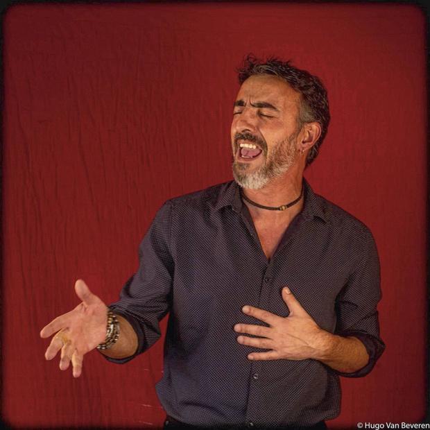 Bruselas Flamenco Festival