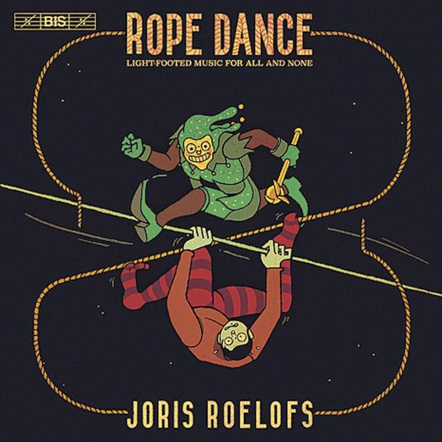 Joris Roelofs