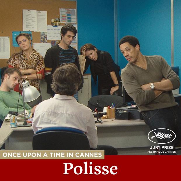 Focus vous offre 5 codes pour voir Polisse et Borgman en VOD