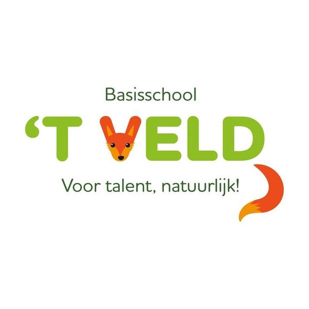 Basisschool Sint-Antonius in Ardooie krijgt nieuwe naam: 't Veld