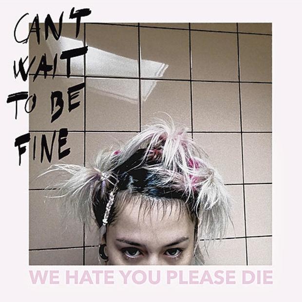 We Hate You Please Die