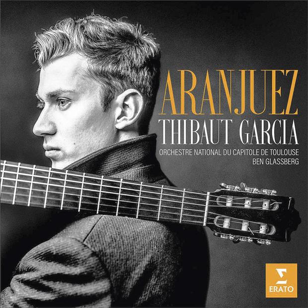 Aranjuez van Thibaut Garcia