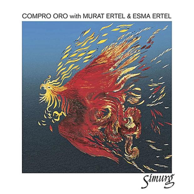 Compro Oro with Murat Ertel & Esma Ertel