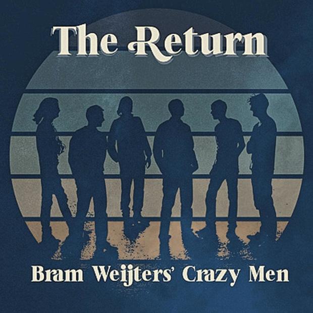 Bram Weijters' Crazy Men