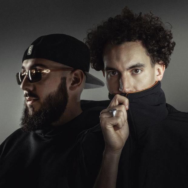 """Double album solo pour Caballero et JeanJass: """"Ça faisait au moins deux ans qu'on y pensait"""""""