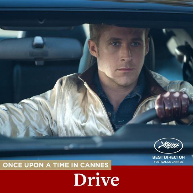 Focus trakteert op Cannes: 'Drive'