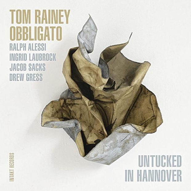 Tom Rainey Obbligato
