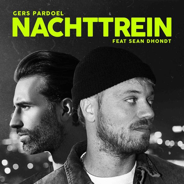 Gers Pardoel en Sean Dhondt releasen nieuwe single 'Nachttrein'