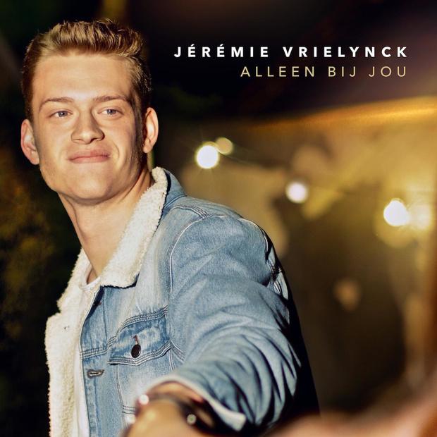 """""""Help jarige Jérémie op zaterdag naar de top 10 in de iTunes"""""""