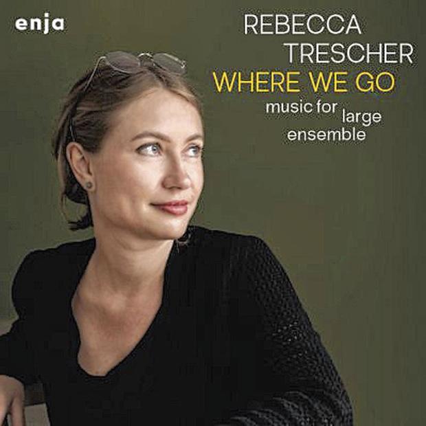 Rebecca Trescher