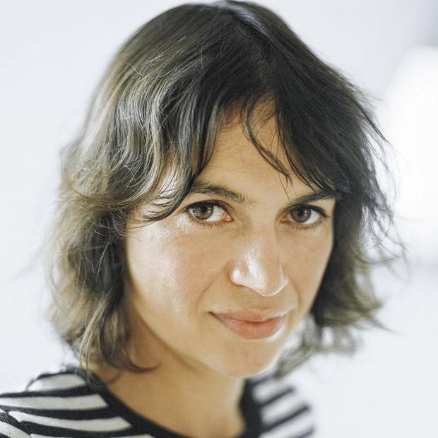 Vanessa Oostijen