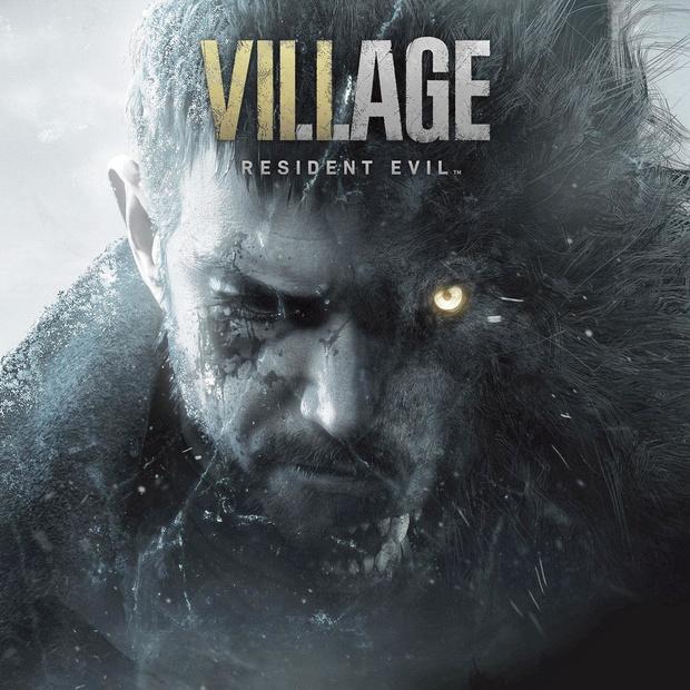 1 Resident Evil Village