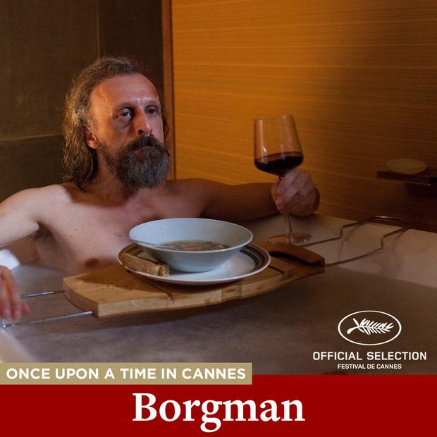 Focus trakteert op Cannes: 'Borgman'