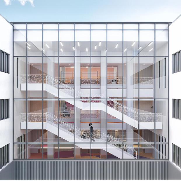 La Clinique Saint-Jean investit 200 millions