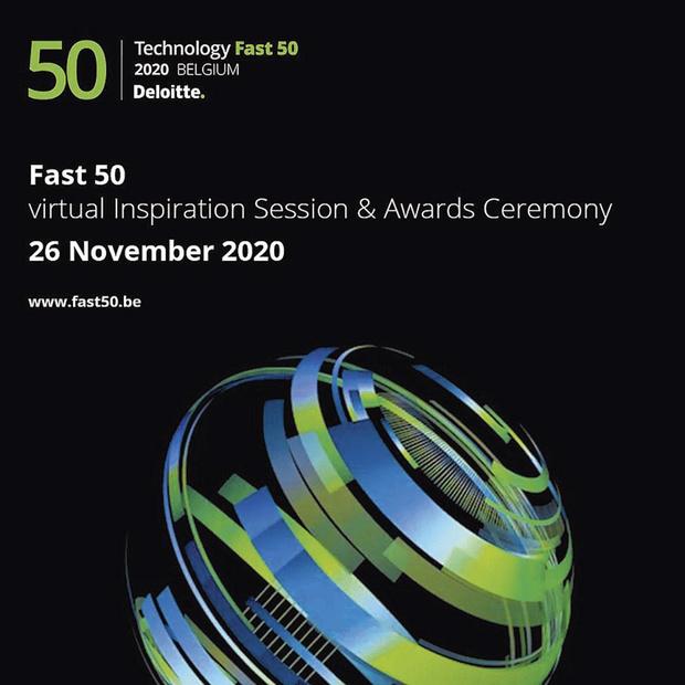 Le prix Fast 50 est revenu à ProUnity