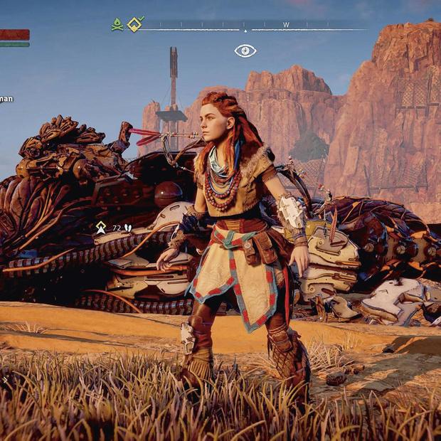 Une sacré paire de manettes: les jeux vidéos, condensés de clichés sexistes