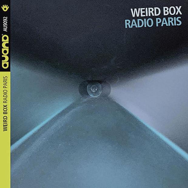 Weird Box