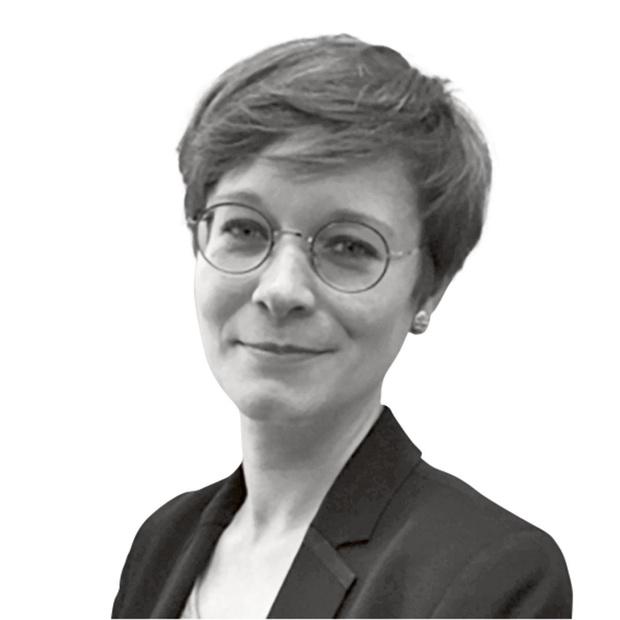 """""""Les inégalités rejaillissent dans la sphère professionnelle"""""""