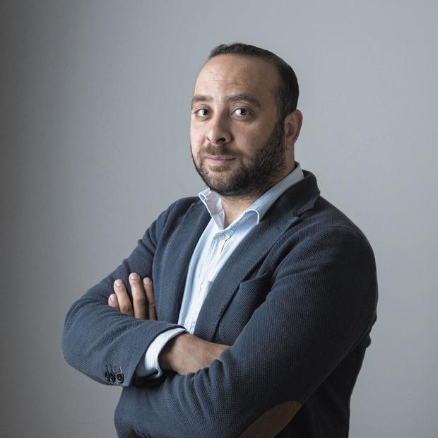 """Ces personnalités racontent leur confinement - Ismaël Saidi: """"Je rêve que le monde d'avant soit le monde d'après..."""""""