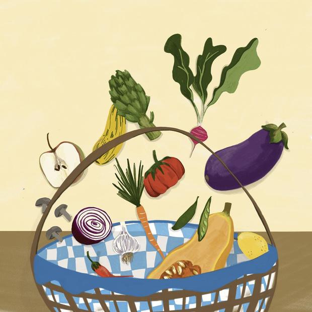Notre best of 2020 des restaurants belges: pour le plaisir des végétariens, et autres amateurs de légumes