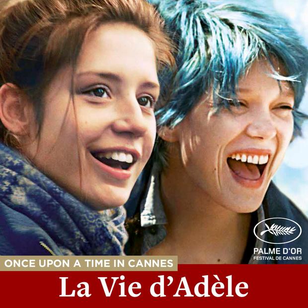 Focus vous offre 5 codes pour voir La Vie d'Adèle et Relatos Salvajes en VOD