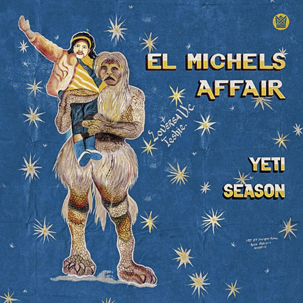 El Michels Affair