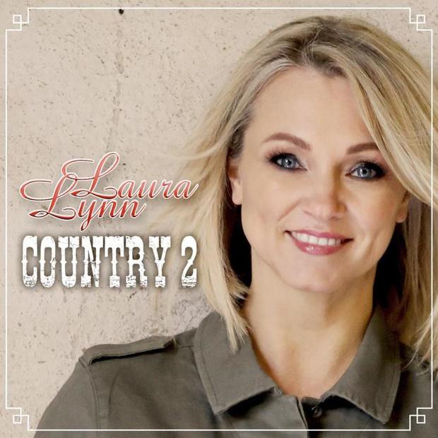 Laura Lynn heeft nieuw album 'Country 2', maar signeert niet in Kortrijk en Oostende