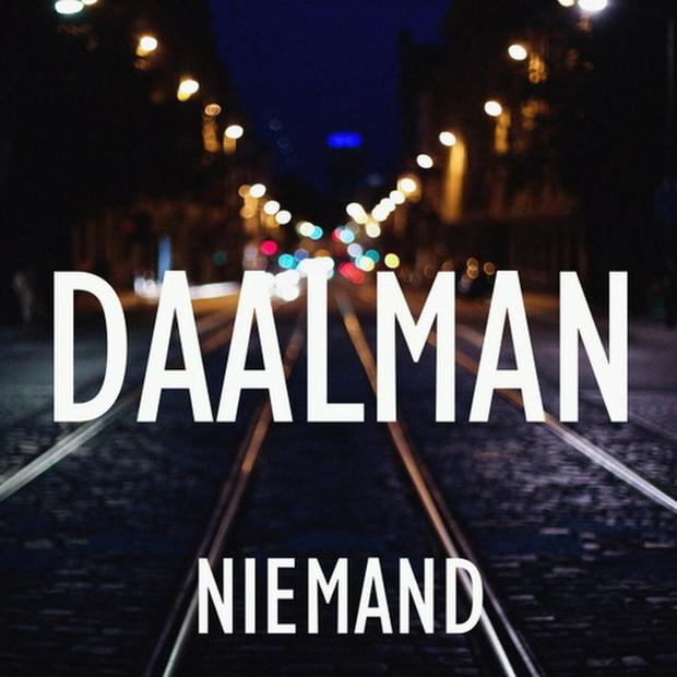 Daalman brengt zomersingle 'Niemand uit'