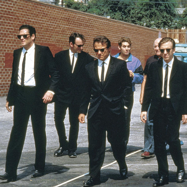 [à la télé ce soir] Reservoir Dogs