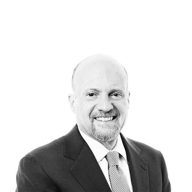 Jim Cramer, host van Mad Money op CNBC, raadt na de verdubbeling van het aandeel aan deels winst te nemen