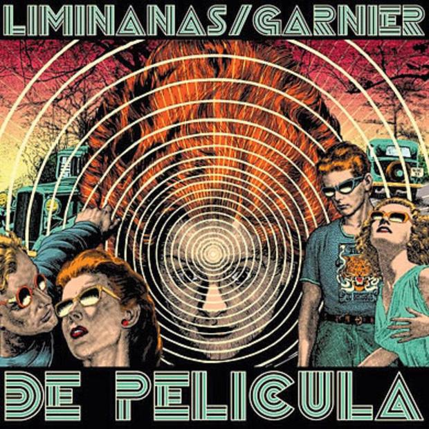The Limiñanas & Laurent Garnier