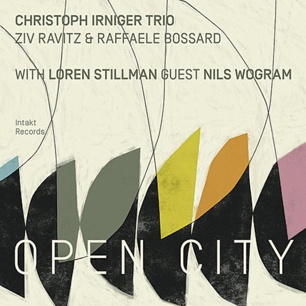 Christoph Irniger Trio (Ziv Ravitz & Raffaele Bossard) + Guests