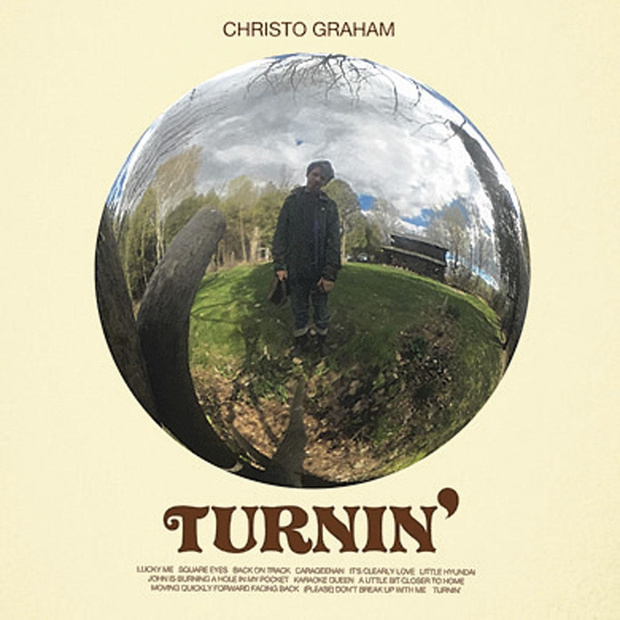 Christo Graham