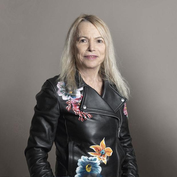 Meet the Writer: Laure Adler