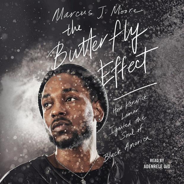 1. Kendrick Lamar: de biografie
