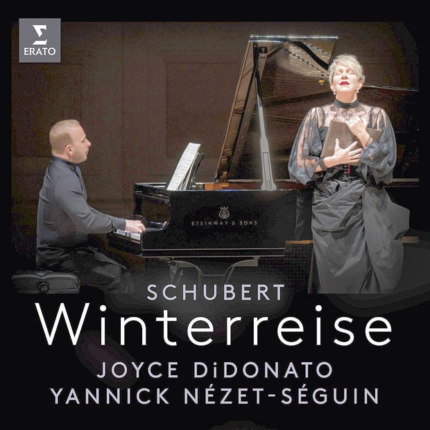 Schubert's Winterreise van Joyce DiDonato en Yannick Nézet-Séguin