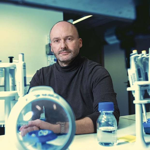 L'expertise belge en vaccinologie mondialement reconnue