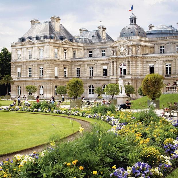 """Un colloque """"inacceptable"""" au palais du Luxembourg"""