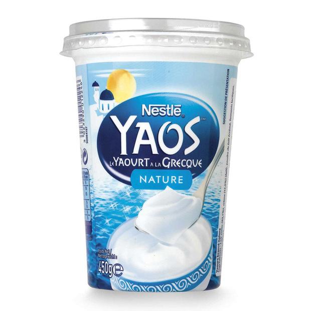 Ongezond Nestlé