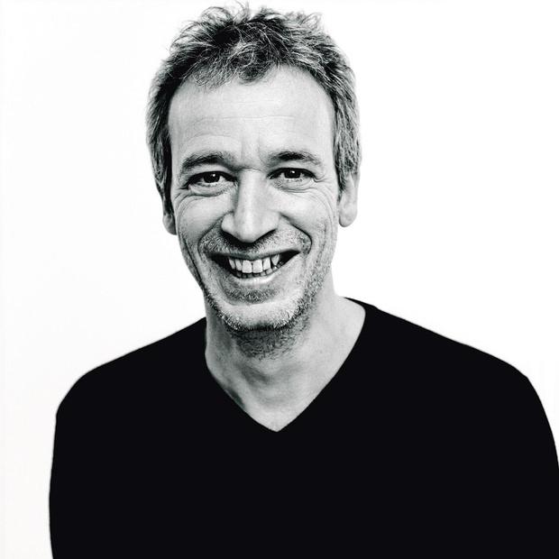 Laurent de Wilde