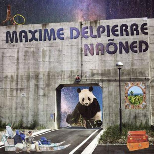 Maxime Delpierre