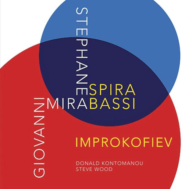 Stéphane Spira / Giovanni Mirabassi