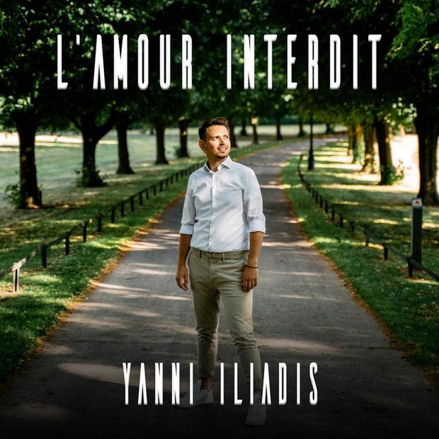 """Yanni Iliadis lanceert 'L'Amour Interdit' : """"Wat verboden is, trekt altijd de aandacht"""""""