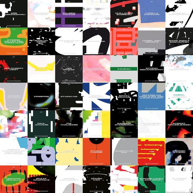 Tweede Antwerp Poster Festival is een succes