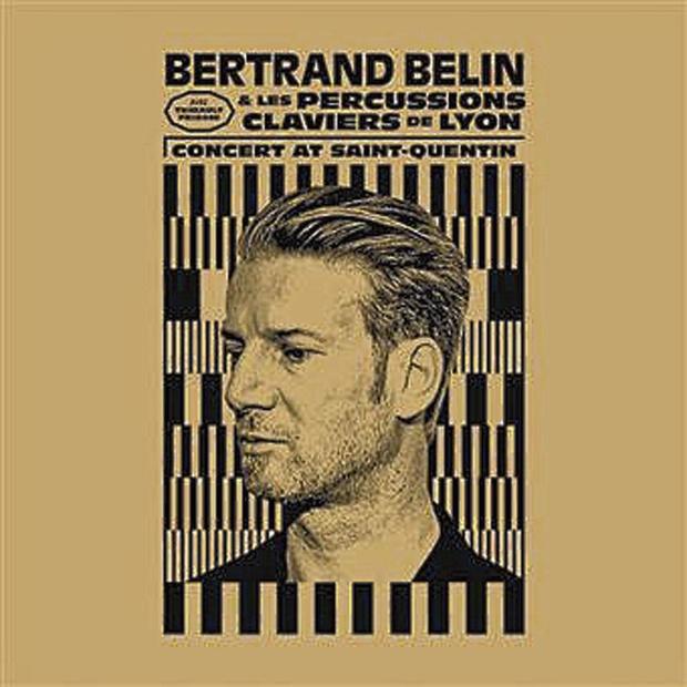 Bertrand Belin