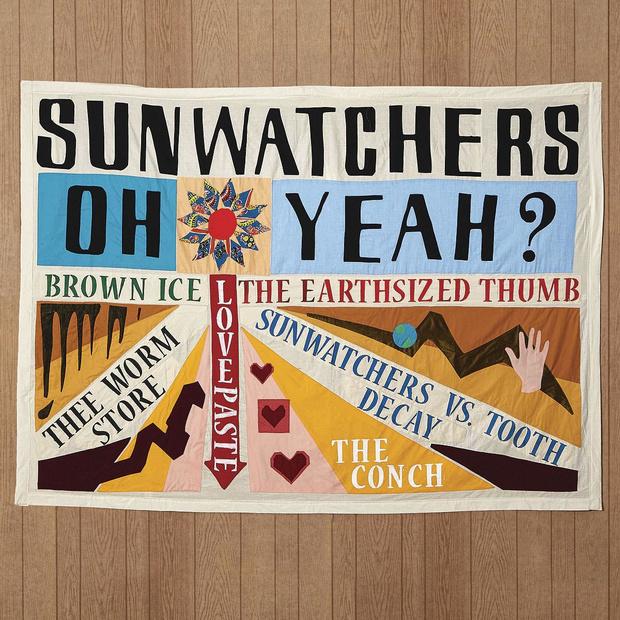 Sunwatchers