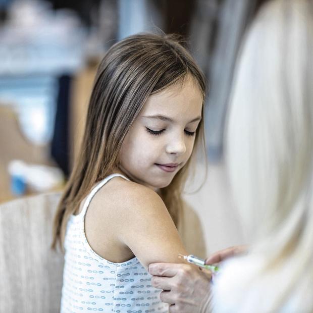 """""""HPV-vaccinatie kan baarmoederhalskanker uit de wereld helpen"""""""