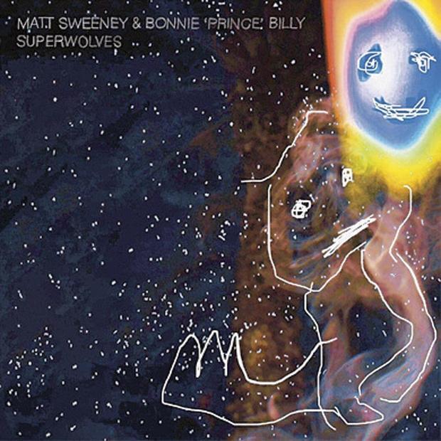 Matt Sweeney & Bonnie 'Prince' Billy